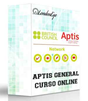 Portada Curso - Aptis General Trimestral Online