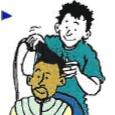 hair cut - Academia online en Córdoba