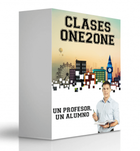 Clases inglés One 2 One
