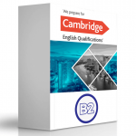 Curso Cambridge FCE Tutorizado Online